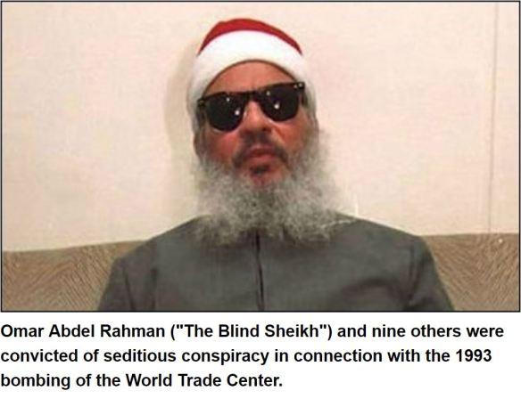 blind sheikh