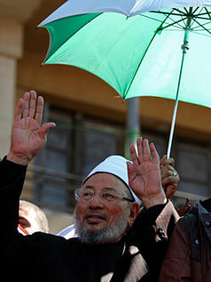 yusuf-al-qaradawi