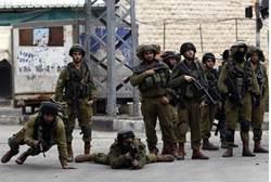 arabs riot throughout Samaria and Judea