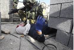 beaten jew