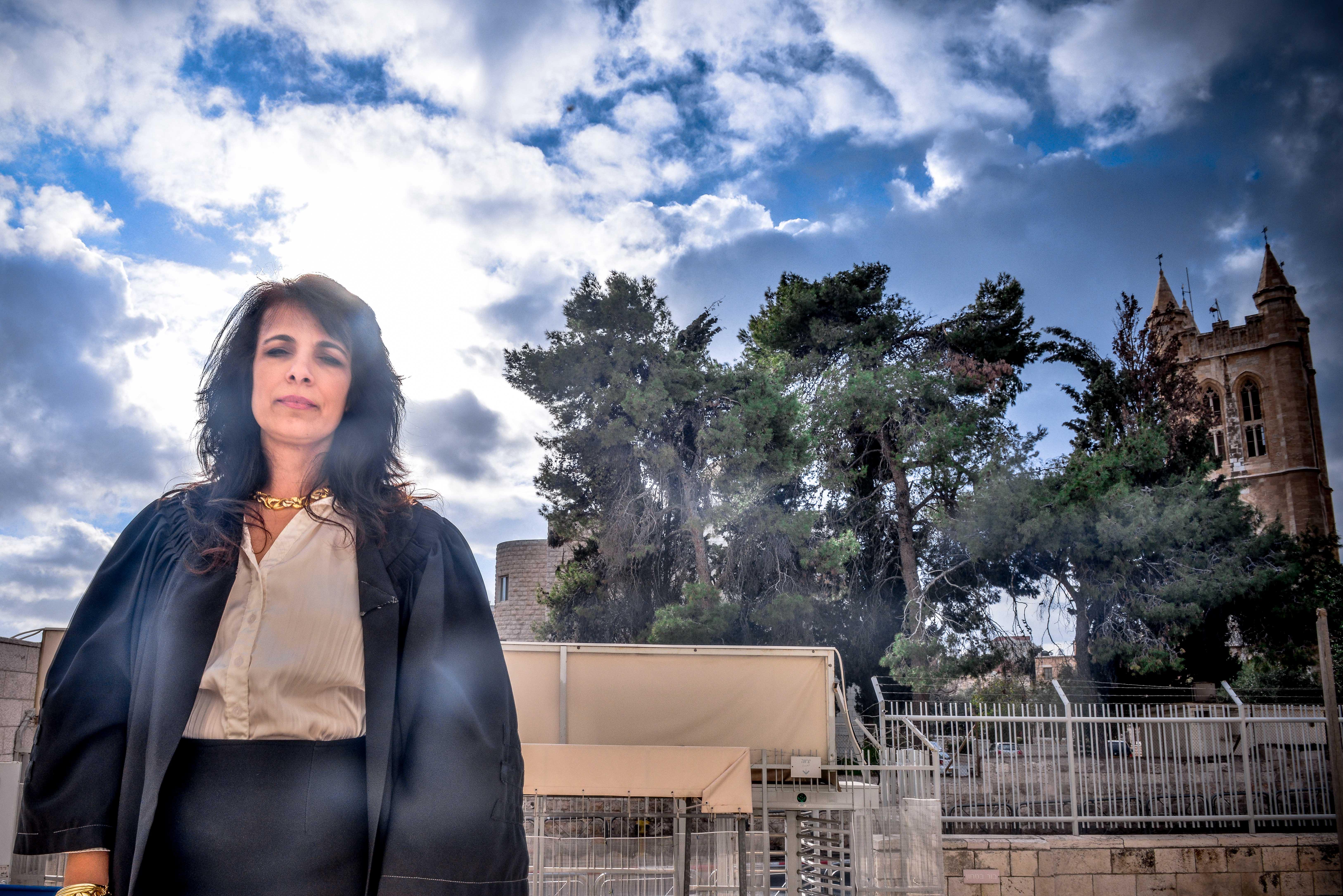 District Court of Jerusalem