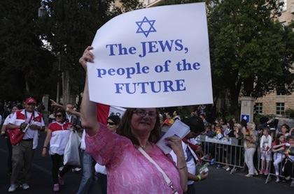 jews of the future