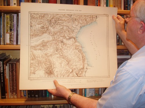 yardeni holding map