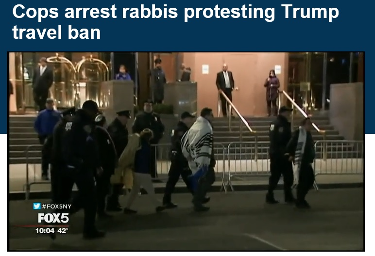 cops and rabbis