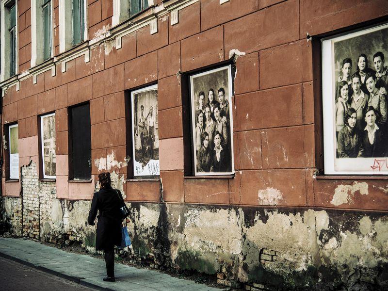 proposed museum