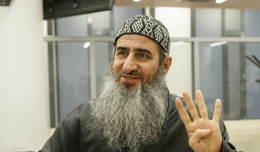 norway mullah