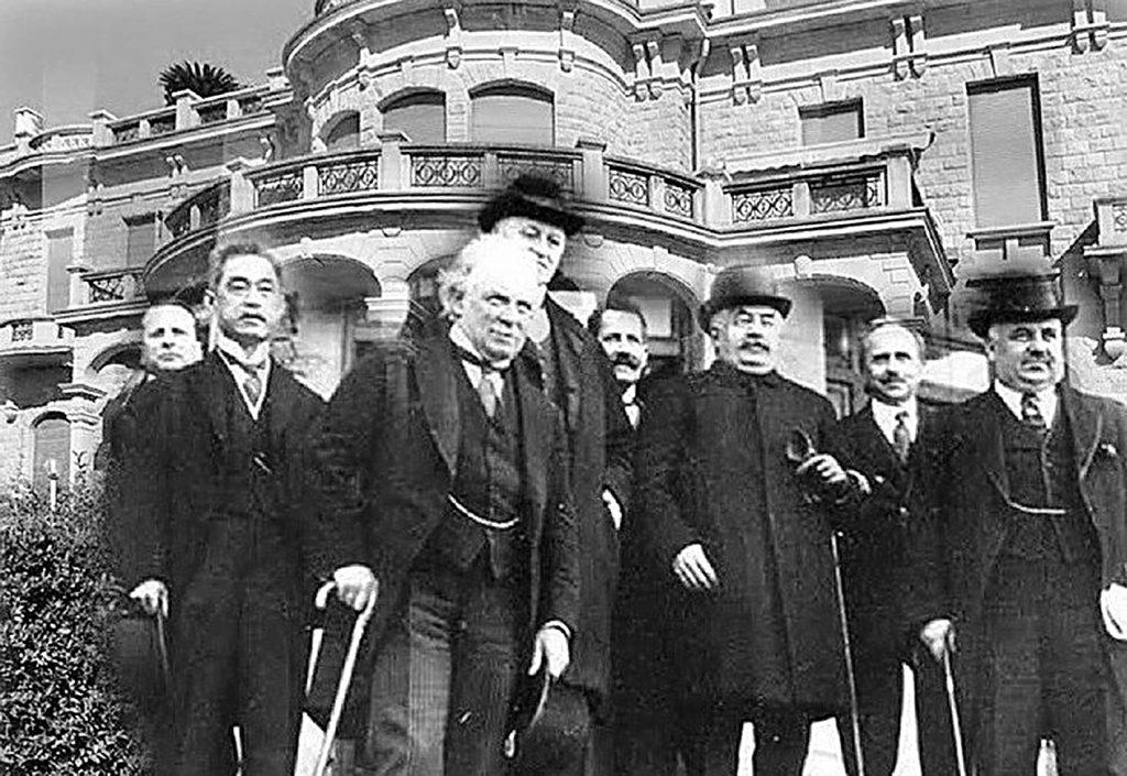 san remo conference 1920
