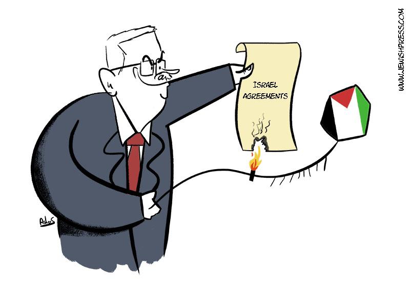 burning agreements