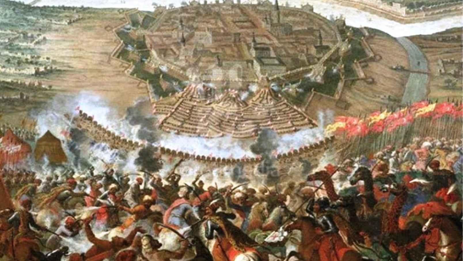 siege of vienna