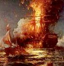 The pirates of Barbary were