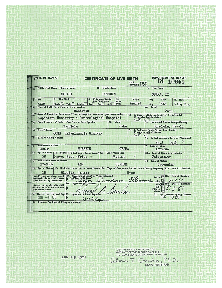 Barry Soetero's