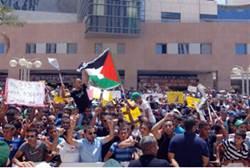 bedouin riot