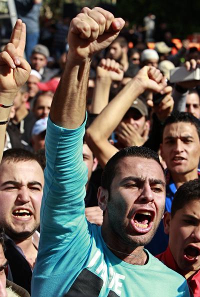 sunni rivalries