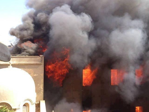 torched.minya.church