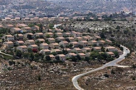 The Jewish settlement of Ofra (Wikipedia)