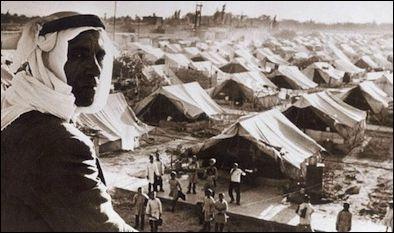jaramana refugee camp