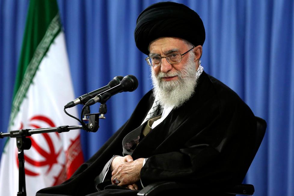 khamenei book