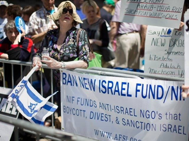 anti-nif rally