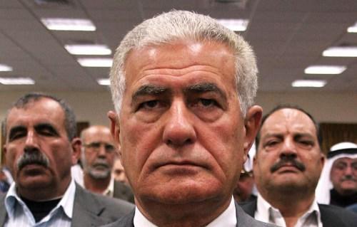 Zaki, Fatah Central Committee