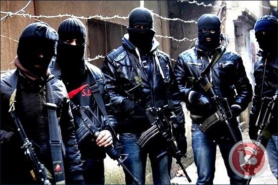 Aqsa Martyrs