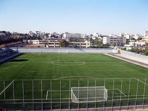 Dura soccer stadium