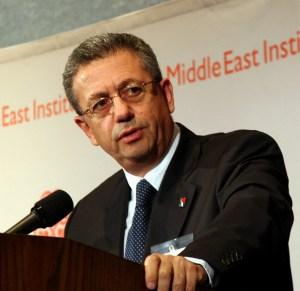 Mustafa Barghouti