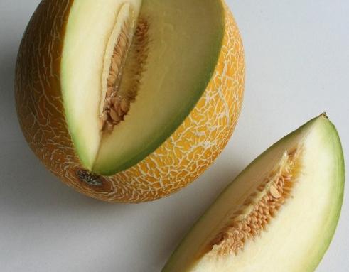 12 top fruitsvegies
