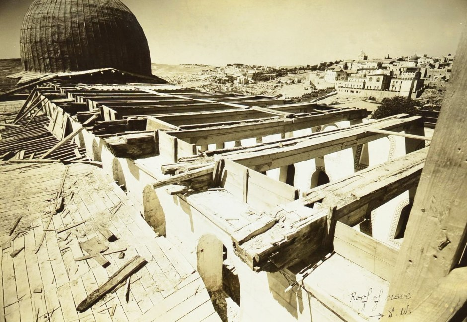 after earthquake 1927
