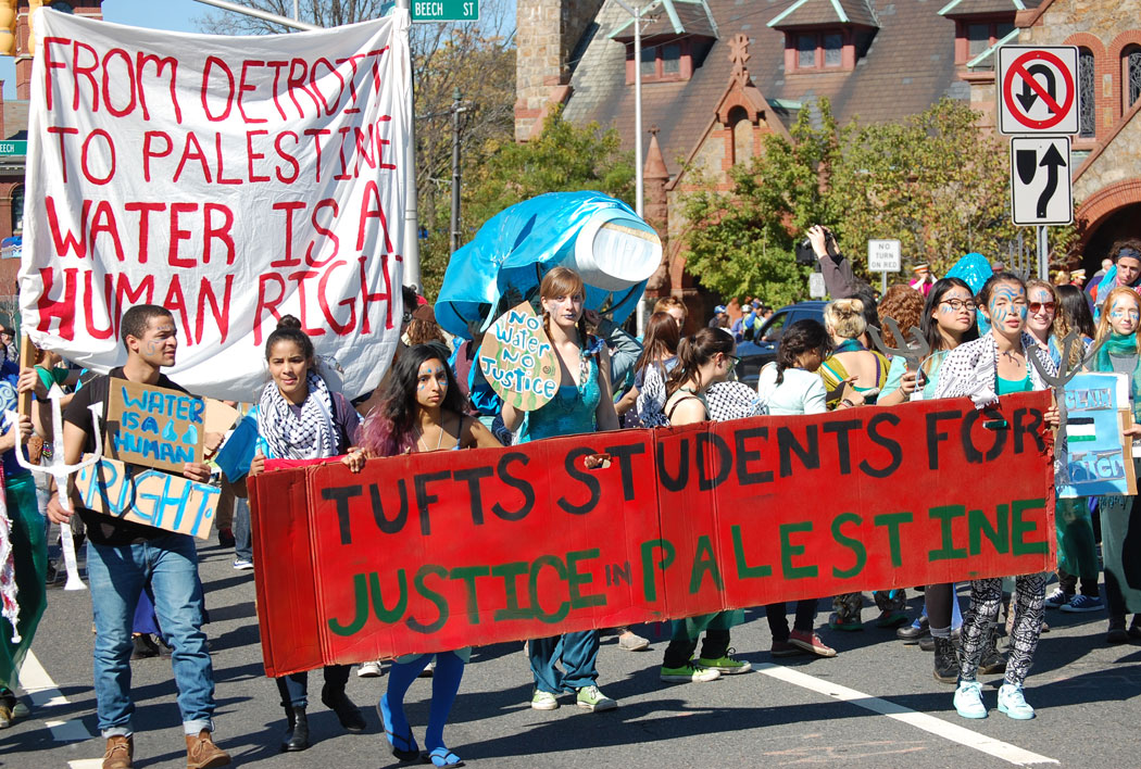 tufts college sjp