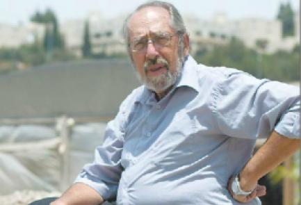 Dr Gabi Barkai
