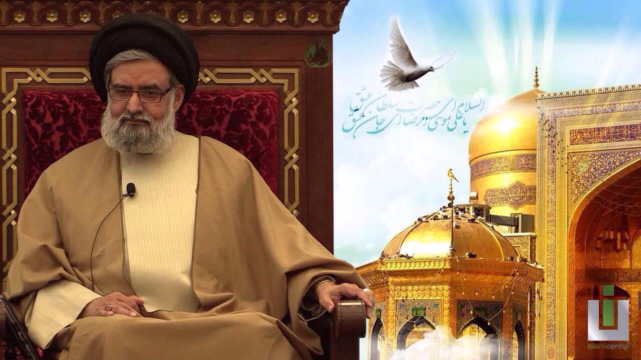 sayyid muhammad rizvi