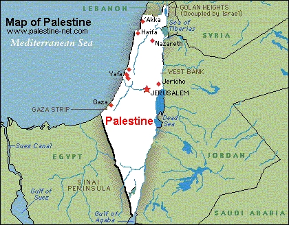 essay about arab israeli conflict