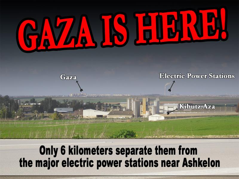 Think Israel