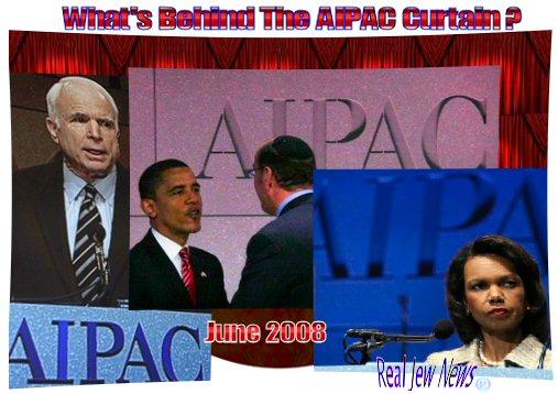 Behind the AIPAC