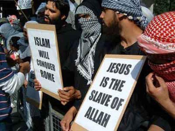 iran-jesus slave of allah.