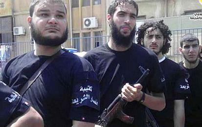 Ansar al-Sharia (