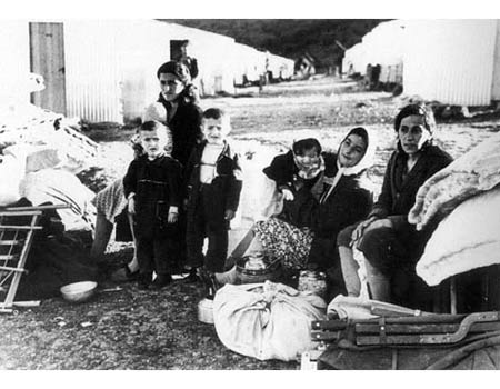 Iraqi Jewish Refugees (Ynet News)