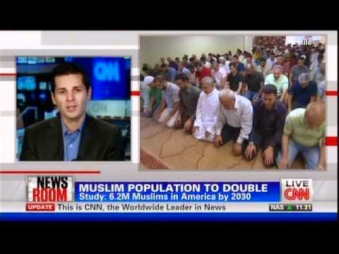 muslim population to double