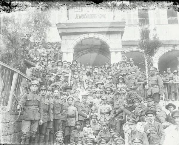 passover 1919