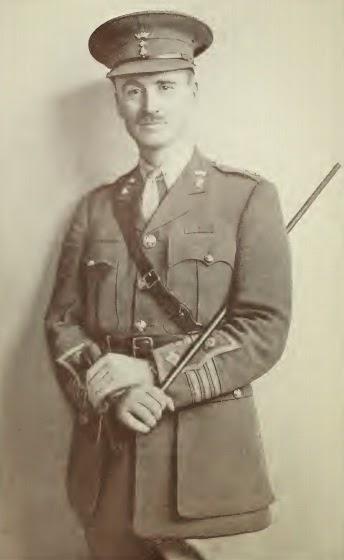 Col. John Henry Patterson