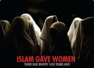 islam women's due