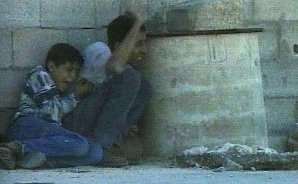 al-durah father and son