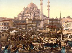 Constantinople 1895