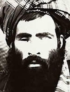 Afghan Taliban leader Mullah Omar (EPA)