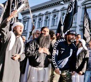 [Muslims in Norway]