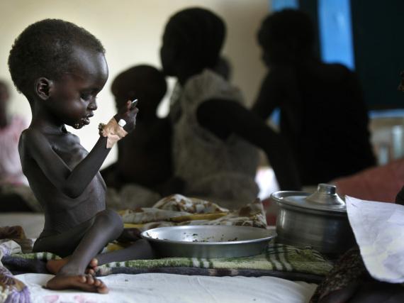 sudan.child