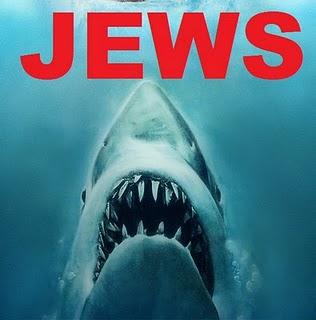 A Mossad shark
