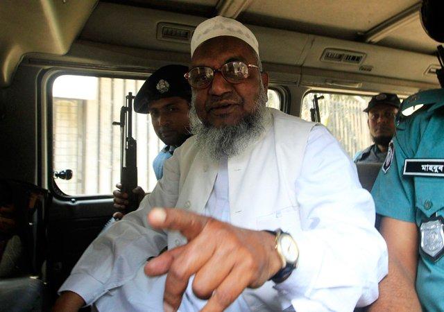 Abdul Quader Mollah