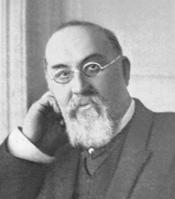 Dmitry Kosorotov