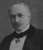 Georgy Chaplinsky